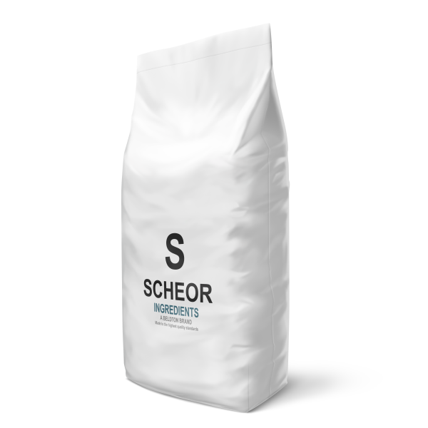 scheor ingredients bulk bag